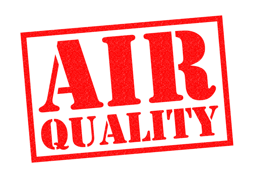 EPA sets national air quality standards for six common air pollutants Each year EPA tracks the levels of these air pollutants in the air EPA posts the results of