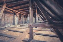 Don't let your attic undo the work of your AC!