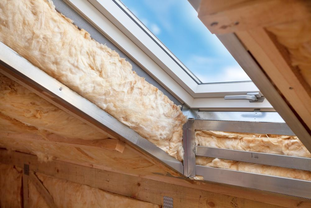 attic ventililation