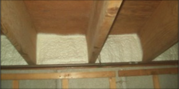 Basement Rim Joist & Basement Insulation | WI Home Improvement | Brookfield WI