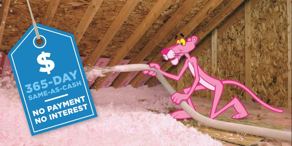 attic insulation wisconsin