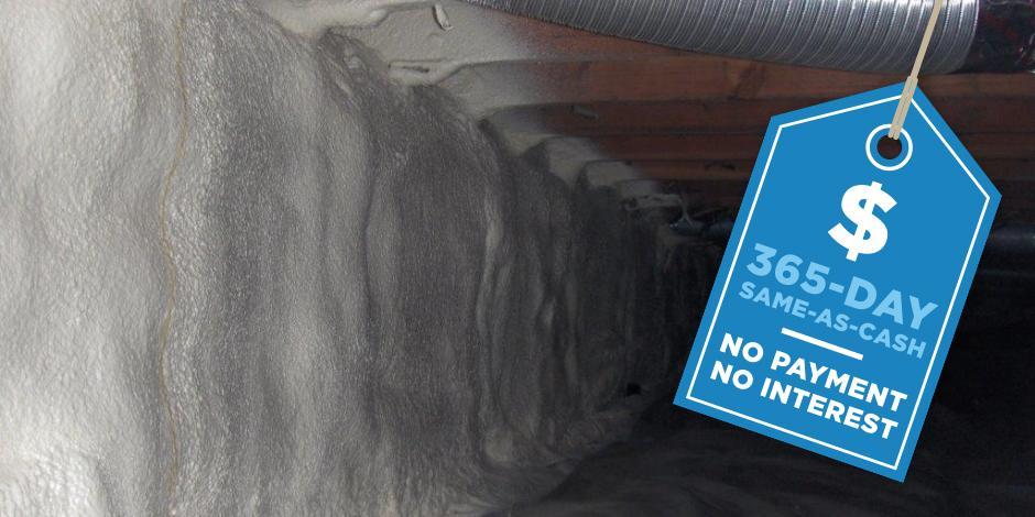 crawlspace insulation wisconsin