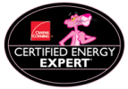 Certified Energy Expert logo