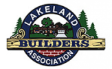 Lakeland Builders Association logo